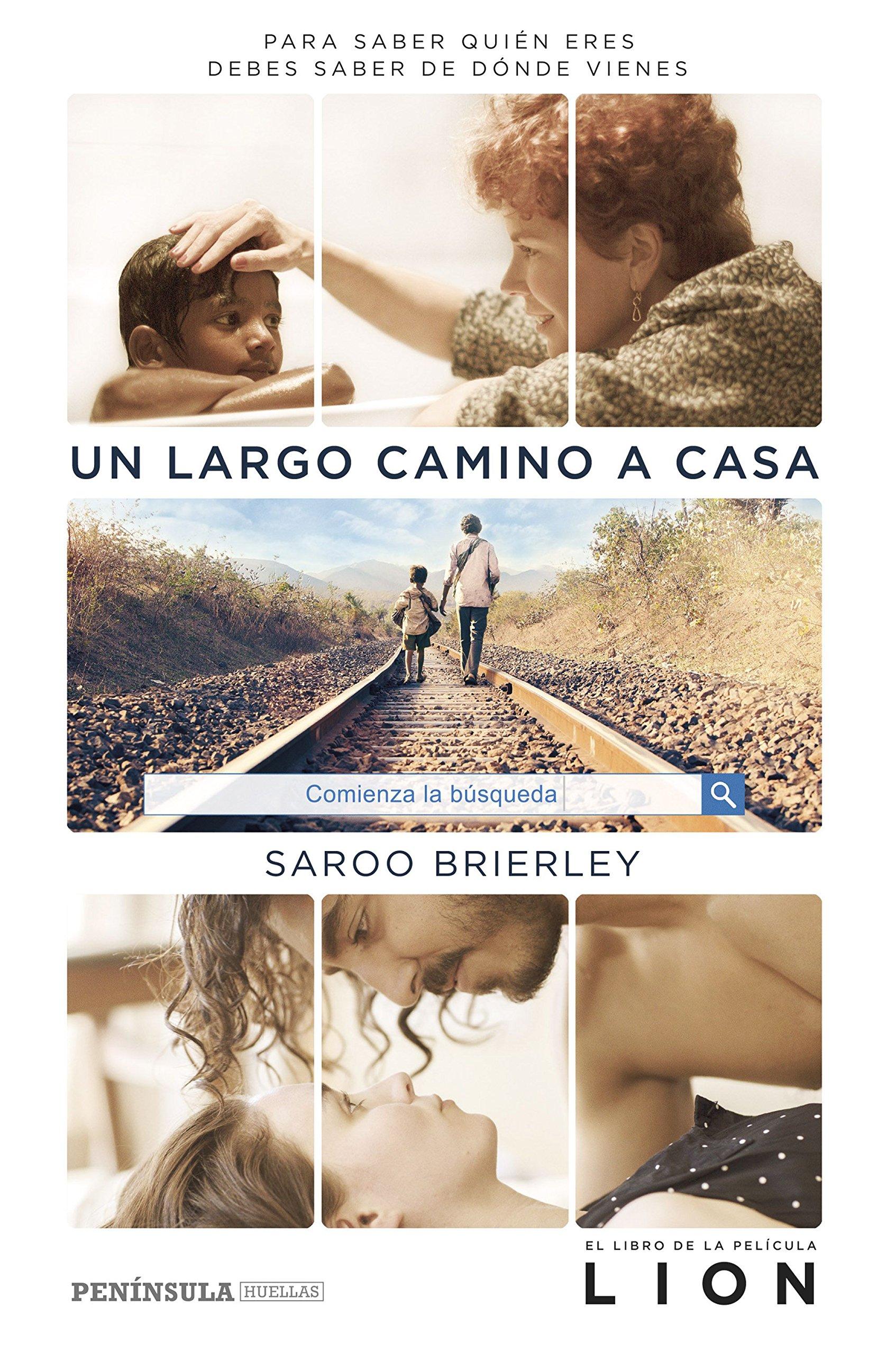 El Largo Camino a Casa / the Long Road Home (Spanish Edition)