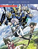 Knight's and Magic: The Complete Series (Blu-ray/DVD Combo)