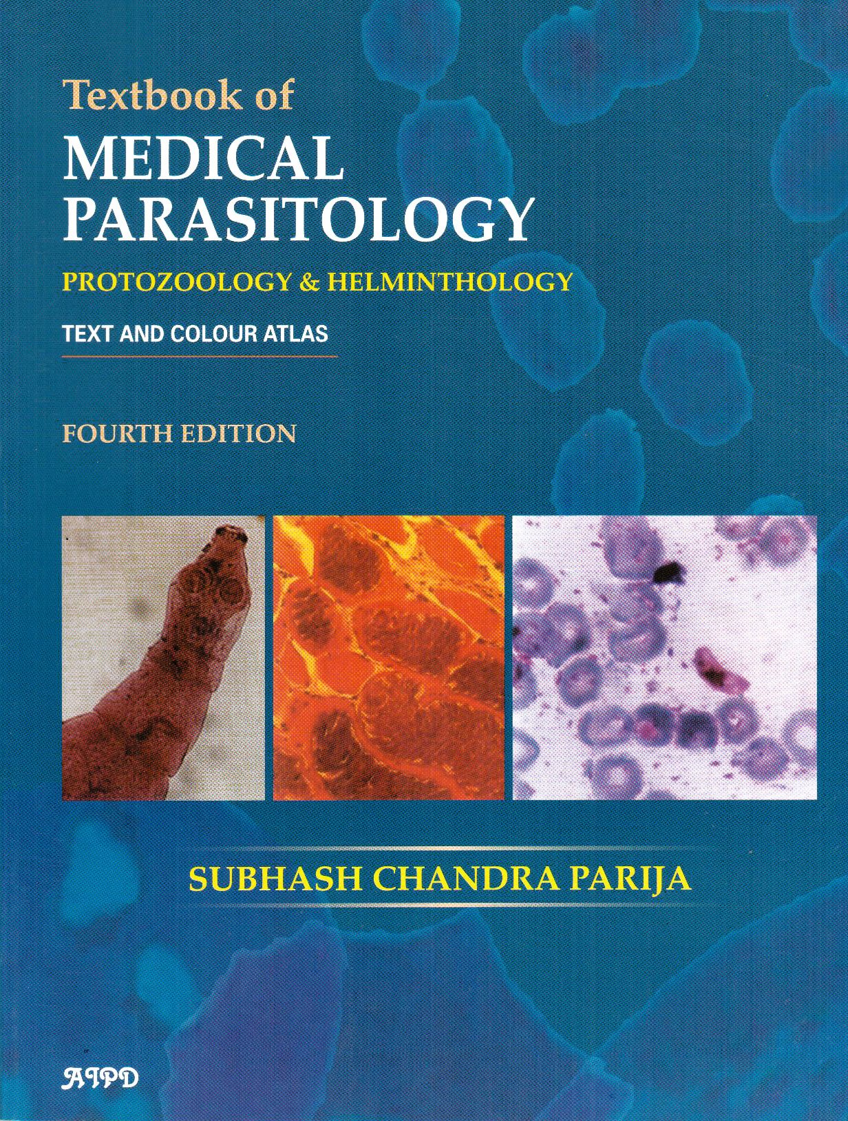 helminthology ebook)