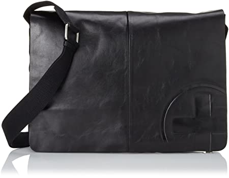 Strellson Men s 01 91 11105-900 Shoulder Bag Black EU onesize ... 4a02f0cafa0e3
