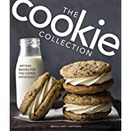 The Cookie Collection: Artisan Baking for the Cookie Enthusiast (The Bake Feed)