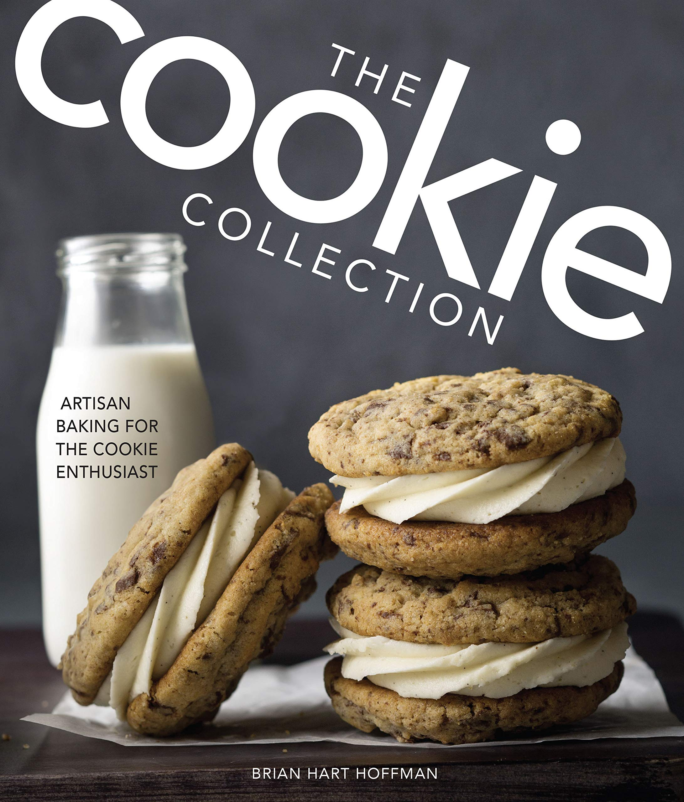Cookie Collection Artisan Baking Enthusiast product image
