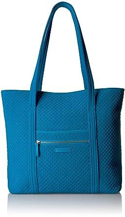 Amazon.com  Vera Bradley Iconic Tote Vera 6b8475ada3f56