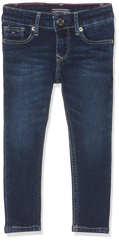 Tommy Hilfiger Girls Nora Skinny Nyds Jeans