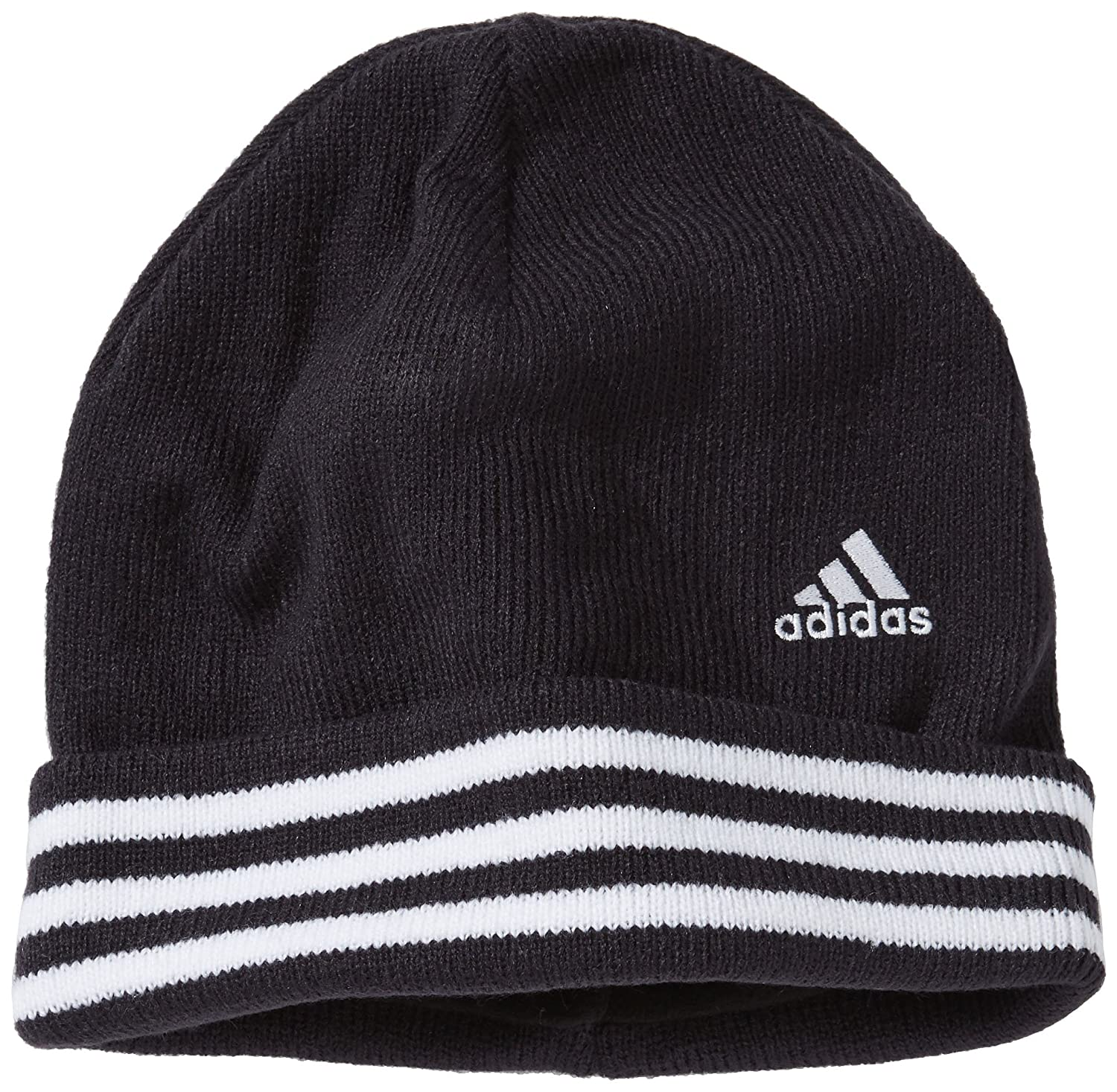 a172cff0 adidas Power 3S Woolie Mens Winter Knitted Beanie Hat One Size ...