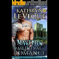 Masters of Medieval Romance: Series Starters Volume 1