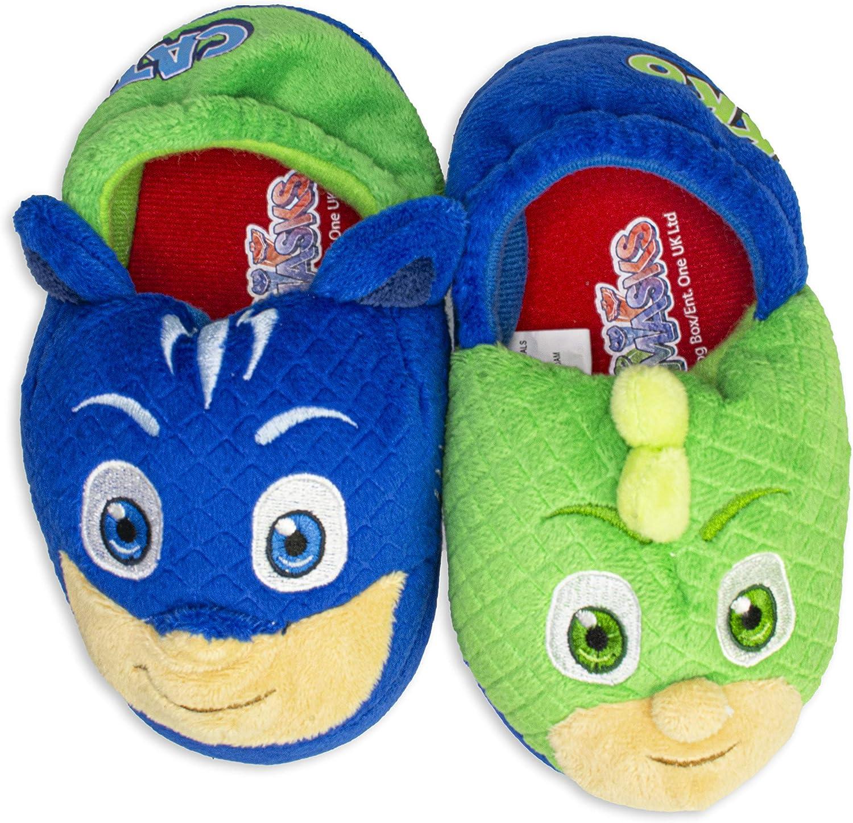 Pj Masks Boys Slippers