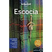Escocia 8: 1 (Guías de País Lonely Planet)