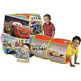 Playhut Disney Cars Discovery Hut Playhouse