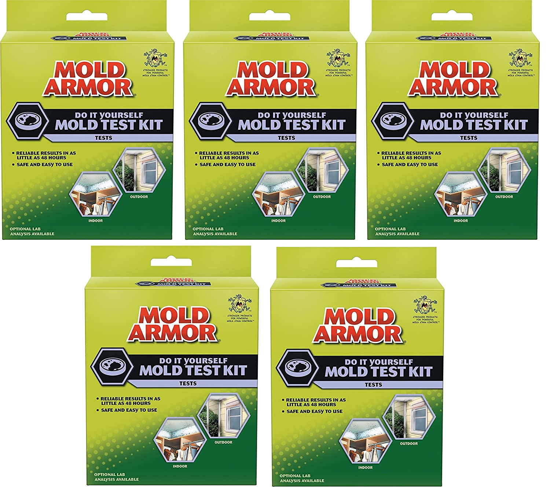 Amazon mold armor fg500 do it yourself mold test kit home amazon mold armor fg500 do it yourself mold test kit home improvement solutioingenieria Gallery