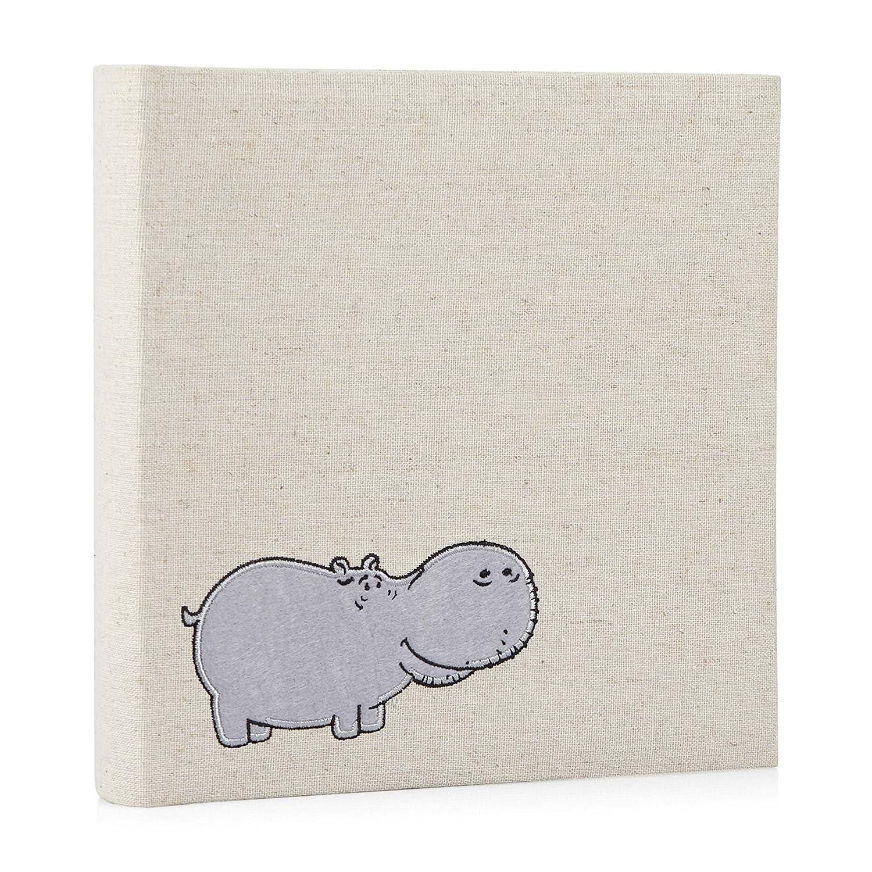 B/éb/é Jungle Hofmann Album/ /Hippopotame