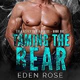 Taming the Bear: An MC Bad Boy Romance: Lucifer's Lair, Book 1