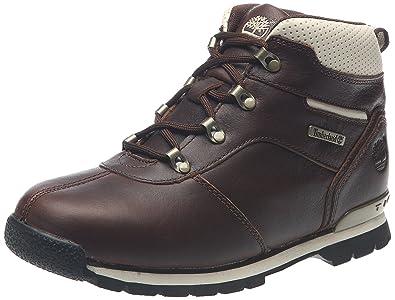Timberland Chaussures Splitrock 2 Hiker marron bébé M4y3Gsut