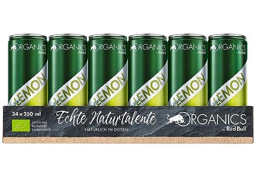 Red Bull Kühlschrank Dose Anleitung : Red bull organics bitter lemon bio er pack einweg