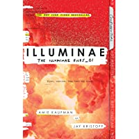 Illuminae (The Illuminae Files)