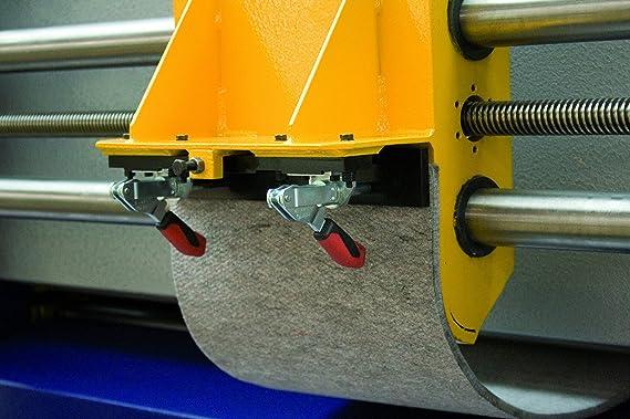 maXpeedingrods H-Schaft Pleuelstangen 4G15 131mm