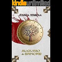 Augurio de Sangre (Saga de Sangre nº 3)