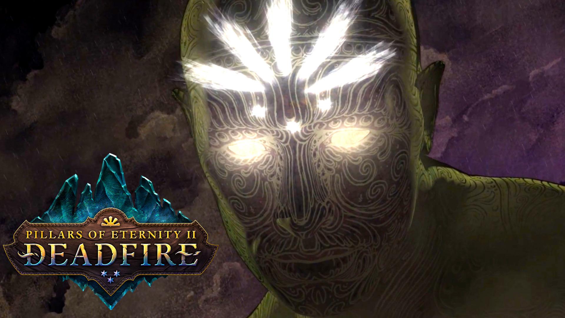 Pillars Of Eternity 2 Deadfire Reveal Trailer