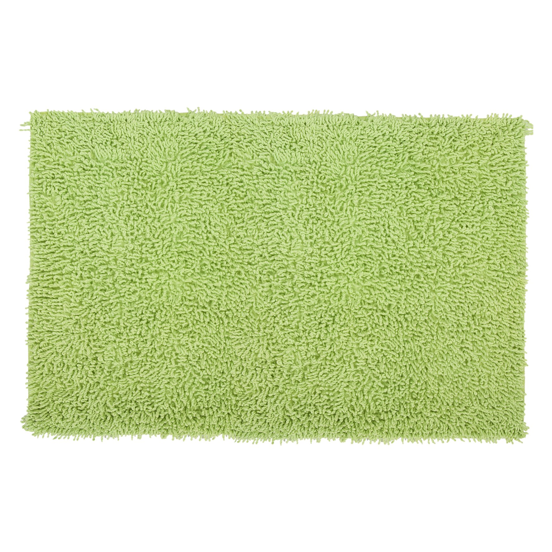 DIFFERNZ 31.102.23 Essence Bath Mat, Lime Green/Matching Colour by Differnz