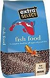 Extra Select - Koi Sticks - Nourriture pour poisson - 10 kg