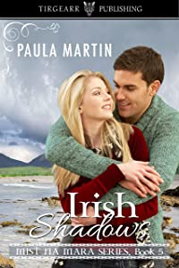 Irish Shadows: Mist na Mara Series: #5