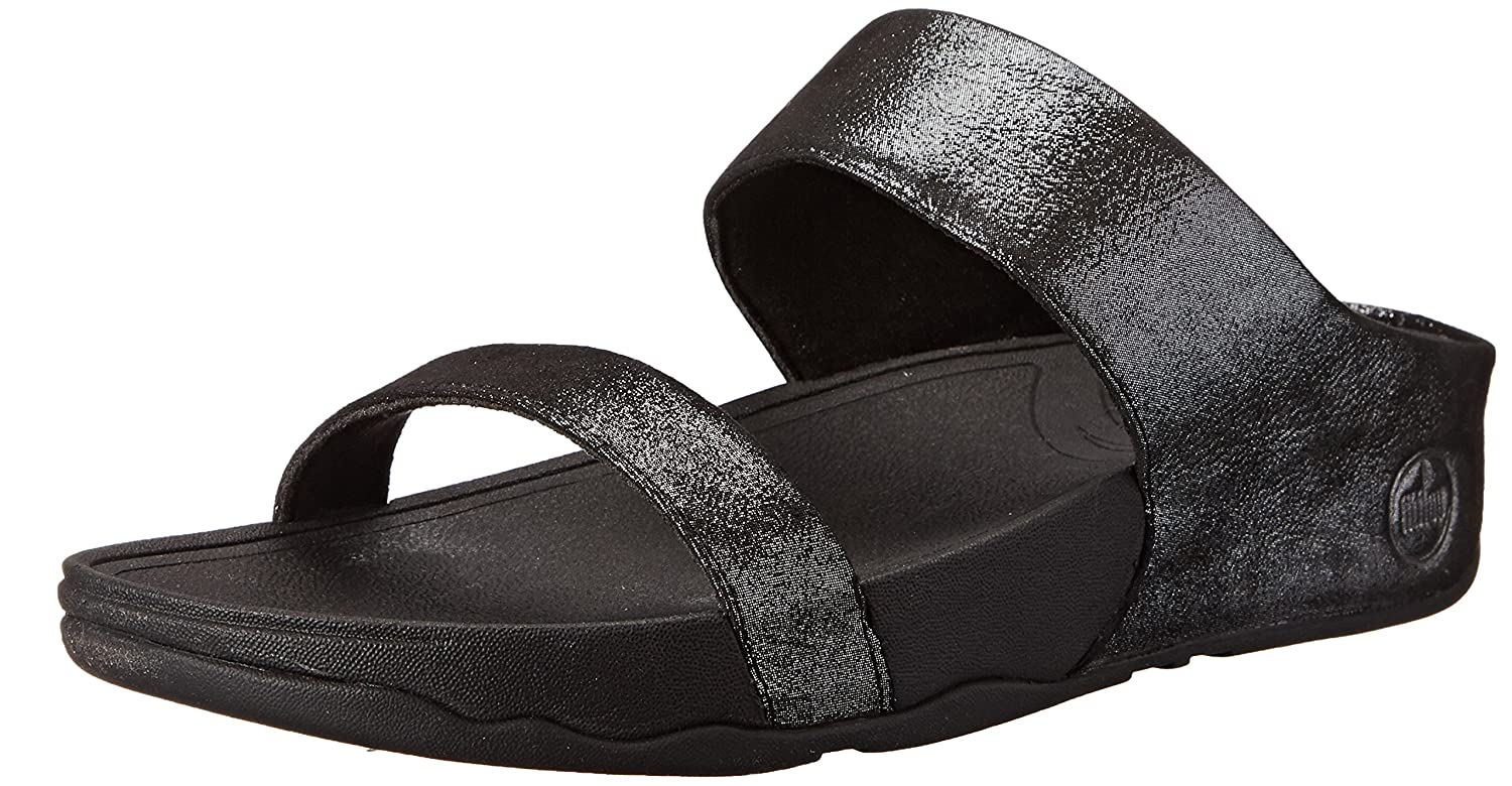 fitflop arena black uk singer