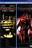 Pumpkinhead: Ashes to Ashes / Pumpkinhead 4: Blood Feud (Double Feature)