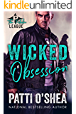 Wicked Obsession (The Paladin League Book 1)