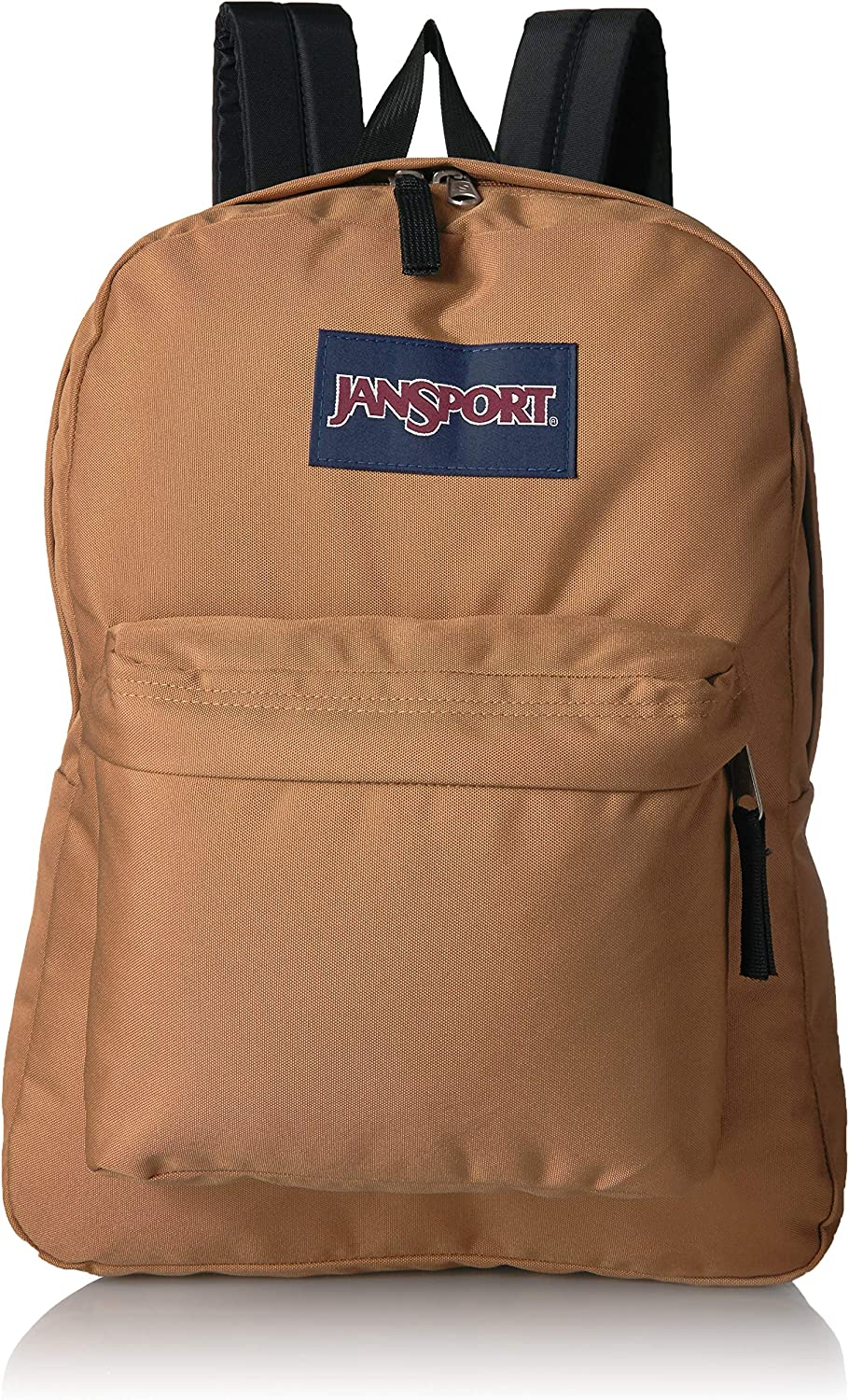 JanSport SuperBreak Carpenter Brown One Size