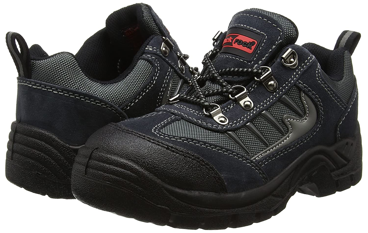 Blackrock Unisex Adults/' Stormchaser Safety Trainers