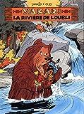 Yakari - tome 15 - Rivière de l'oubli (La)