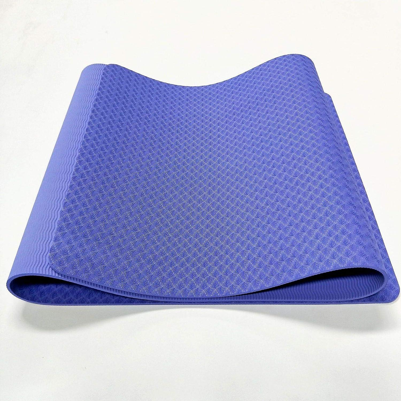 Verlängern und erweitern Sie die Fitness Yogamatte