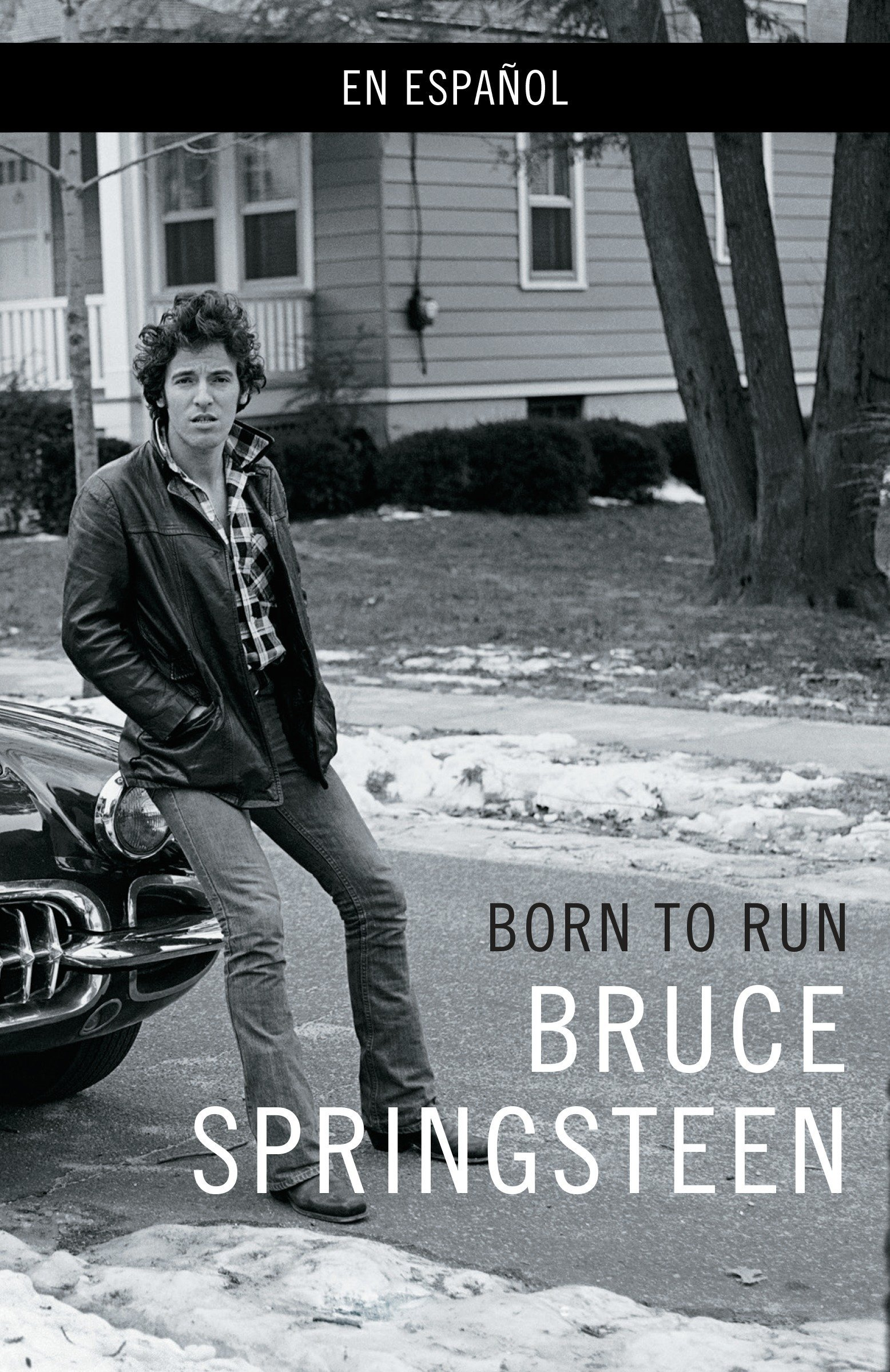 Born to Run (Spanish-language edition) (Spanish Edition) by Vintage Espanol