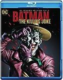Batman: The Killing Joke [Edizione: Stati Uniti] [Italia] [Blu-ray]