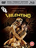 Valentino (Limited Edition Dual Format ) (DVD + Blu-ray)