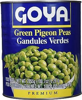 Goya Gandules Verdes - 2.9 kg