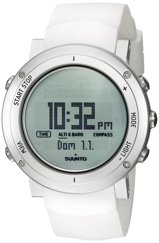 Suunto SS018735000 Hombres Relojes: Suunto: Amazon.es: Deportes y aire libre