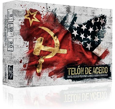 Ludonova- Orquesta Negra: Hitler Debe Morir (LDNV190001): Amazon.es: Juguetes y juegos