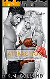Attraction (Temptation Standalones Book 1)