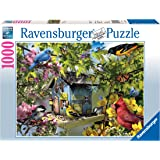 Ravensburger Time for Lunch - 1000 Piece Puzzle