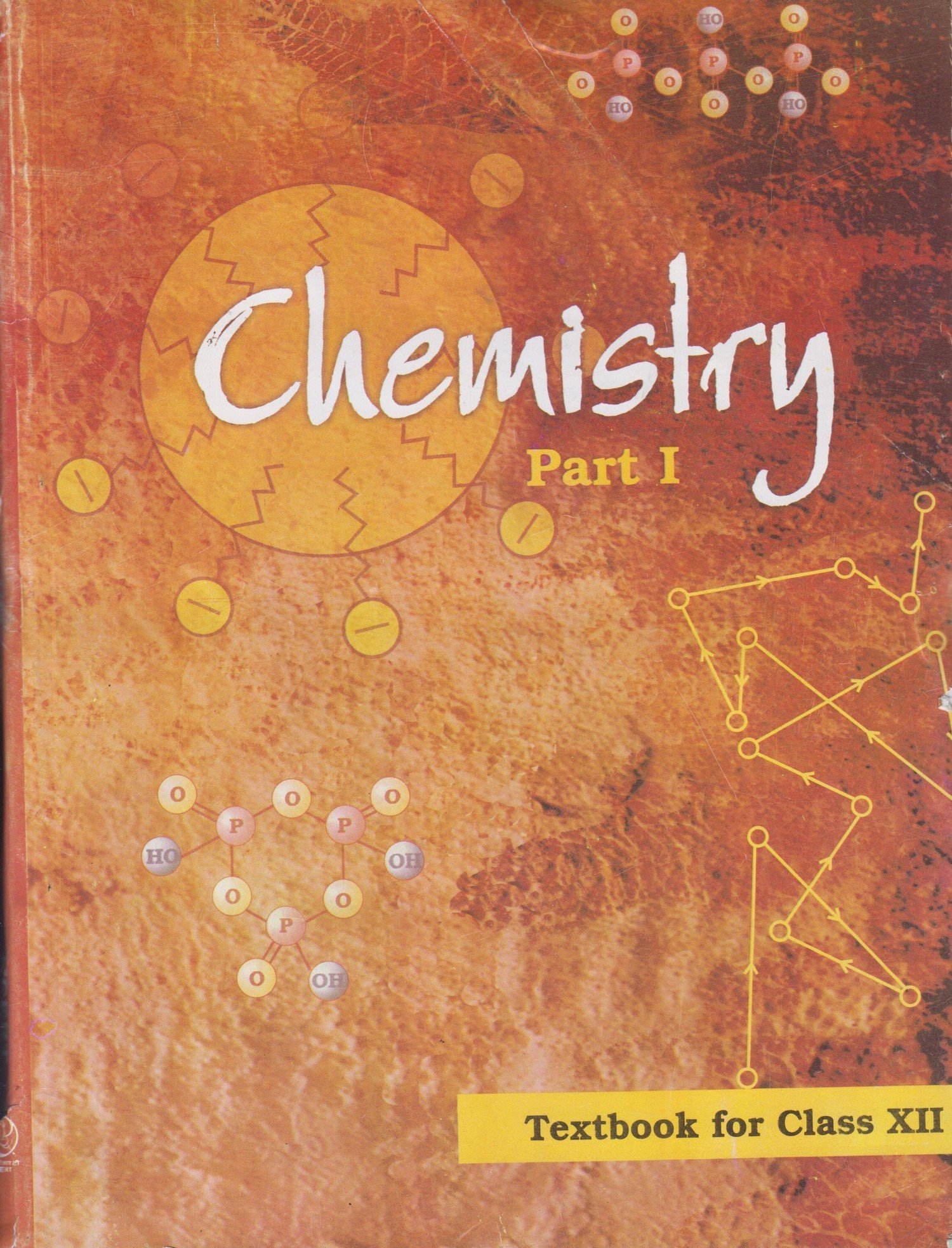 CLASS 12 CHEMISTRY PART 1 NCERT FREE PDF DOWNLOAD