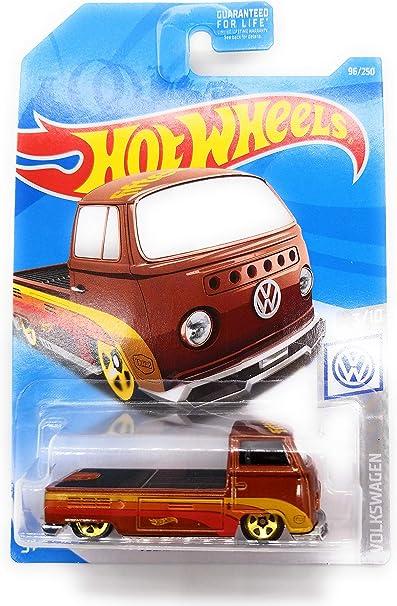Hot Wheels Volkswagen T2 Pickup 2019 NEU