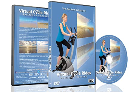 Paseos virtuales en bicicleta: playas australianas para caminatas ...