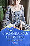 A Scandalous Countess: A Rouge Historical Romance (Mallorens & Friends series Book 12)