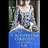 A Scandalous Countess: A Rouge Historical Romance (Mallorens & Friends series Book 12)
