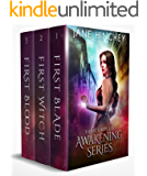 The Awakening Series Boxed Set (Books 1-3)