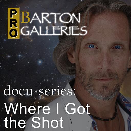 (ProBarton Galleries - Where I Got the Shot )