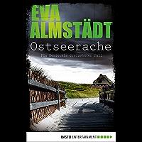 Ostseerache: Kriminalroman (Kommissarin Pia Korittki 13) (German Edition)
