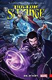 Doctor Strange Vol. 4: Mr. Misery (Doctor Strange (2015-))