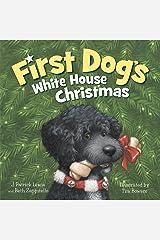First Dog's White House Christmas Kindle Edition